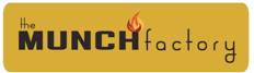 the munch factory logo