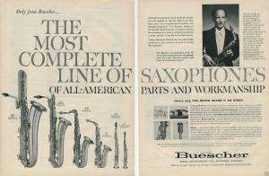 1960-Buescher-Ad
